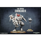 Games Workshop . GWK Warhammer 40K: Tau Empire Commander