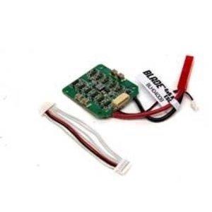 Blade . BLH 4-n-1 FPV ESC, BLHeli: Torrent 110 FPV