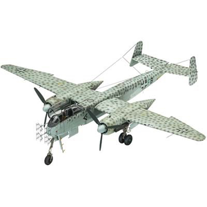 Revell of Germany . RVL (DISC) - 1/32 Heinkel He 219 A-O Night Fighter