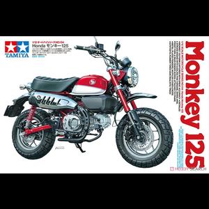 Tamiya America Inc. . TAM 1/12 Honda Monkey