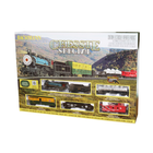 Bachmann Industries . BAC HO Chessie Special Train Set