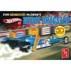 AMT\ERTL\Racing Champions.AMT (DISC) - 1/25 Tom Mongoose McEwen Fantsy Wedge Drgstr
