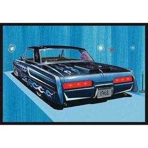 AMT\ERTL\Racing Champions.AMT 1/25 1962 Buick Electra