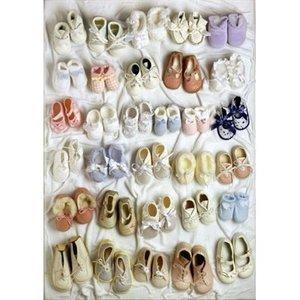 Schmidt Spiele . SSG Baby Shoes Puzzle