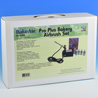 Badger Air.Brush Co . BAD Bake Air Pro Plus Bakery Airbrush Set