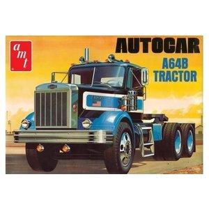AMT\ERTL\Racing Champions.AMT 1/24 Autocar A64B Semi Tractor