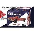 MPC . MPC (DISC) - 1/25 Dyno Don Coouger Eliminator