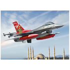 Kinetics . KIN 1/48 Turkish Air Force F-16C