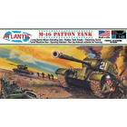 Atlantis Models . AAN 1/48 US M46 Patton Tank
