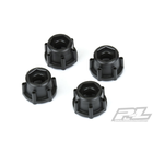 """Pro Line Racing . PRO Pro-Line 6x30 to 17mm Hex Adapters for 6x30 2.8"""" Wheels"""