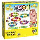 Creativity for kids . CFK Emoji Bracelets