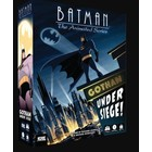 IDW Games . IDW Batman: Gotham Under Siege