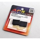 APS Racing . APS APS I-Plug High Current Battery Connectors for TRAXXAS 2 Female