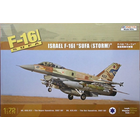 Kinetics . KIN 1/72 IDF F-161
