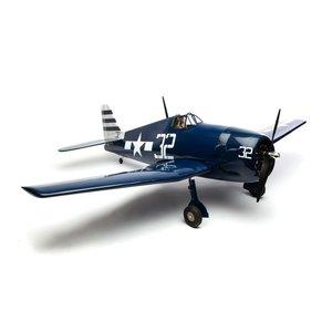 Hangar 9 . HAN F6F Hellcat 15cc ARF