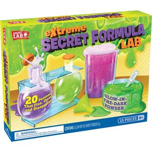 SmartLab . SML SmartLab - Extreme Secret Formula Lab - Toy