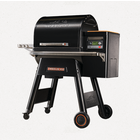 Traeger BBQ . TRG Timberline Series 850 Pellet Grill - TIMBERLINE D2 850 - 2019
