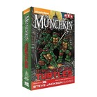 IDW Games . IDW Munchkin Teenage Mutant Ninja Turtles