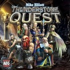 Alderac Entertainment Group . AEG Thunderstone Quest