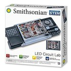 Natural Science Ind. . NSI Smithsonian STEM LED Circuit Lab Kit