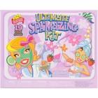 Scientific Explorer Inc. . SNT Spa And Perfume Kit