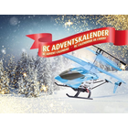 Revell Monogram . RMX Helicopter Advent Calender