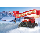 Revell Monogram . RMX Crawler Truck Advent Calender