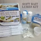 Composimold . CPO Make Your Own Soft Bait Fishing Lures Kit