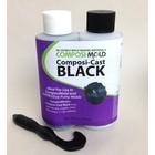 Composimold . CPO ComposiCast Black 8oz
