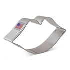 "CK Products . CKP 4"" Lips Cookie Cutter"