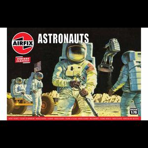 Airfix . ARX 1/76 Astronauts
