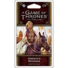Fantasy Flight Games . FFG A Game Of Thrones LCG: Oberyn's Revenge