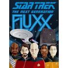 Loonacy Labs . LOO Star Trek: The Next Generation Fluxx