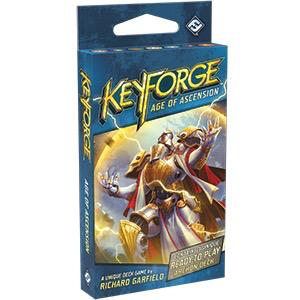 Fantasy Flight Games . FFG KeyForge: Age of Ascension Archon Deck