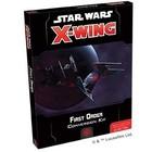 Fantasy Flight Games . FFG Star Wars X-Wing 2.0: First Order Conversion Kit