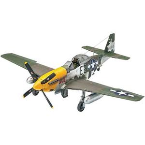 Revell of Germany . RVL 1/32 P-51D Mustang