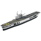 Revell of Germany . RVL 1/1200 USS Hornet