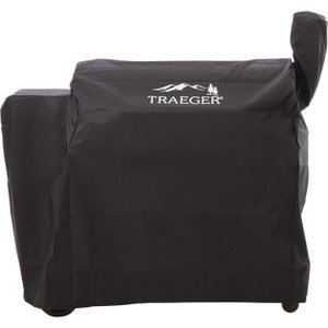 Traeger BBQ . TRG Full-Length Grill Cover - 34 Series, Pro 34
