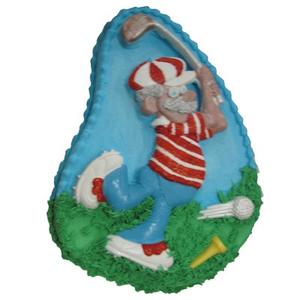 CK Products . CKP Golfer Pantastic® Pan