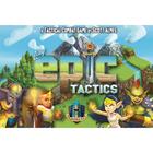Gamelyn Games . GLG Tiny Epic Tactics