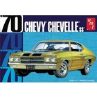 AMT\ERTL\Racing Champions.AMT 1/25 '70 Chevy Chevelle SS