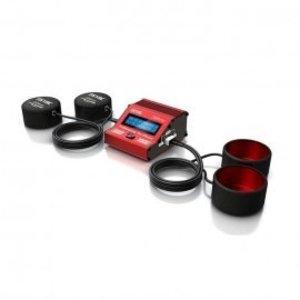 Skyrc Technologies . SKR SKYRC Tire Warmer