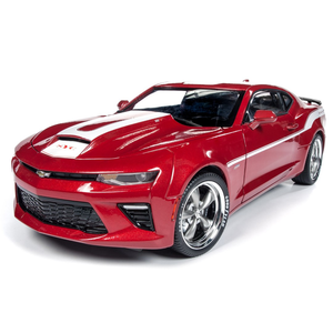 Auto World . AWD 1/18 2017 Chevrolet Camaro Coupe (Yenko)