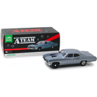 Green Light Collectibles . GNL 1/18 Artisan Collection - The A-Team (1983-87 TV Series) - 1967 Chevrolet Impala Sedan
