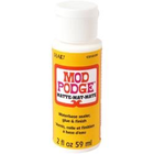 Plaid (crafts) . PLD Mod Podge Matte Finish 2 oz