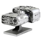 Fascinations . FTN Metal Earth - Moloch's Landspeeder Star Wars 3D Model Calgary