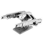 Fascinations . FTN Metal Earth - Star Wars: Imperial AT-Hauler