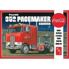 AMT\ERTL\Racing Champions.AMT 1/25 Peterbilt 352 Pacemaker Cabover