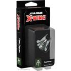 Fantasy Flight Games . FFG Star Wars X-Wing 2.0: Fang Fighter Expansion Pack