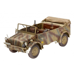 Revell of Germany . RVL 1/35 Horch 108 Type 40